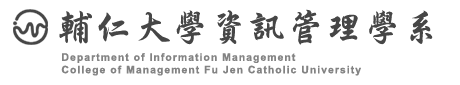 FJU-Department of Information Management